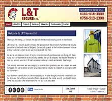 L&T Secure